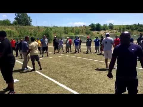 USA Heads Up Football-Player Safety Clinic-Final