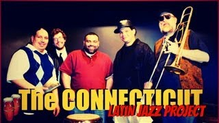 Nelson Bello & The CT Latin Jazz Project, JUST THE TWO OF US