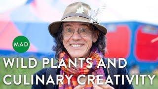 Wild Plants & Culinary Creativity   Francois Couplan