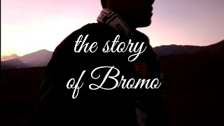 Gambar cover the story of bromo(video cinematic)