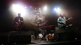 Brian Fallon - Red lights + talking (O2 Institute, Birmingham, 2018) (live)