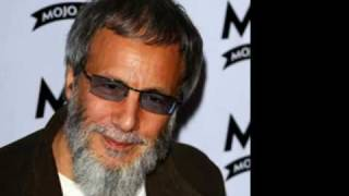 Thinking 'Bout You - Yusuf (Cat Stevens), Roadsinger (2009)