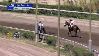 Vidéo de la course PMU PREMIO ULTIMO REY