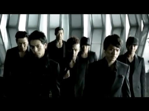 三代目 J SOUL BROTHERS from EXILE TRIBE / Best Friend's Girl