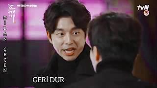 Eğlenceli Kore Klip | Goblin