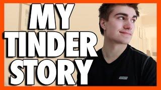 My Tinder Story