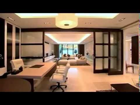 Modern and Luxury Home Design  The Mansion Project by Harrison Varma