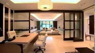 "Modern And Luxury Home Design - ""the Mansion"" Project By Harrison Varma"