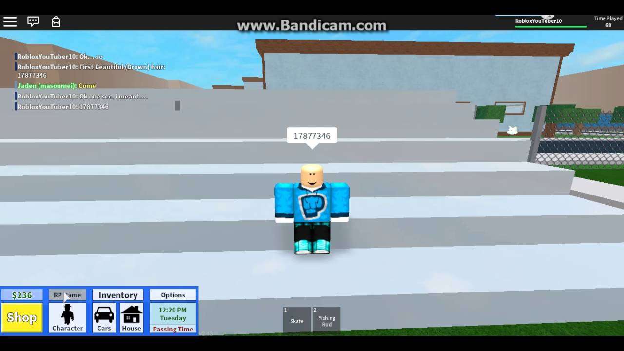 Roblox High School Clothes Codes Boys Pjs How To Get Bc And
