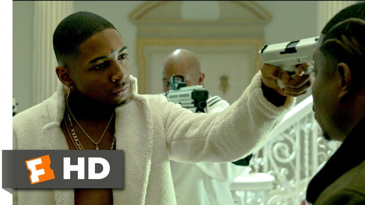 Superfly (2018) - No Honor Among Drug Dealers Scene (10/10) | Movieclips
