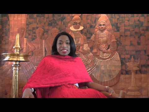 Panchakarma- A world-class facility, says Tanika Gray Valburn, News Editor CNN, Greater Atlanta!