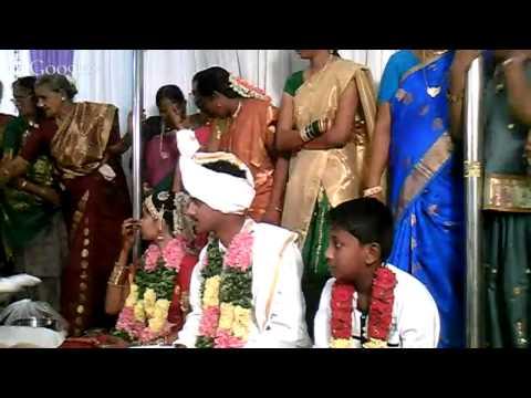 Dr Sridhar Marriage