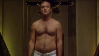 I'm Sexy and I know It (The Young Pope -