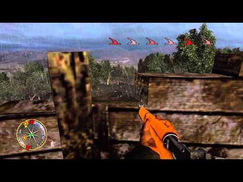 'The Mace' Call of Duty 3 Veteran Walkthrough