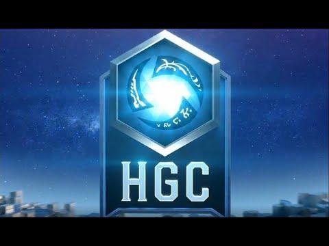 HGC KR - Phase 2 Crucible Day 2 - Game 1 - Re:Zero v Raven