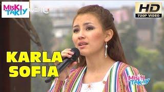 "KARLA SOFIA & RIBER ORE ""Mix huaynos""- Miski Takiy (16/Jul/2016)"