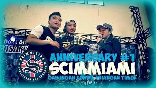 Download Video ANNIVERSARY #1 SCIMMIAMI GABUNGAN KORWIL PRIANGAN TIMUR DI GOR SUKAPURA MP3 3GP MP4
