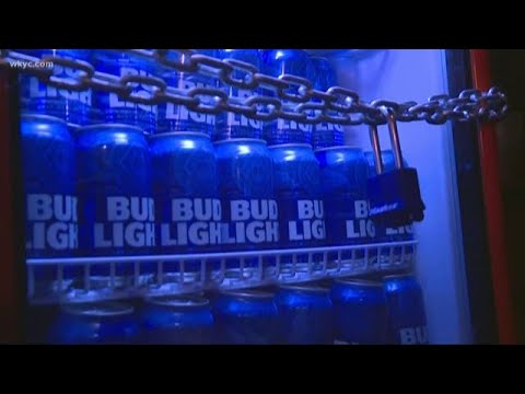 VERIFY: Will Bud Light remove the Cleveland Browns 'Victory Fridges' from bars?