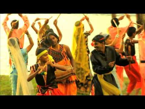 Krishnanum Radhayum - Gokula