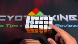 Cubicle Premium 3x3(s) First Impressions