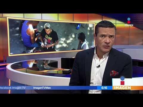 Vinculan a 'El H' a nueve homicidios en la zona de Coyoacán   Noticias con Francisco Zea