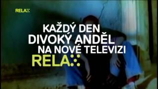 Muneca Brava on czech television Relax