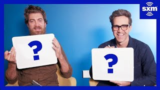 Rhett & Link Take The Best Friends Quiz