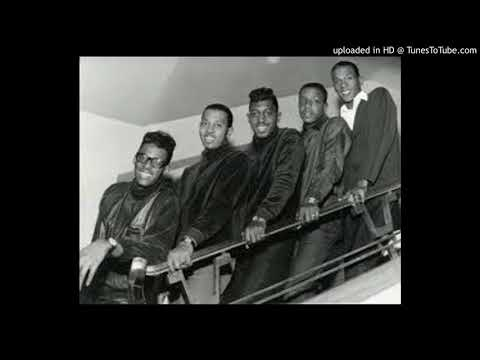 LOVE WOKE ME UP THIS MORNING - THE TEMPTATIONS mp3