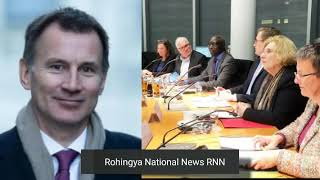 Rohingya National News 16 January 2019