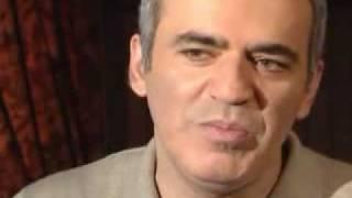 видео: Гарри Каспаров об олимпиаде в Сочи