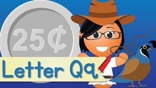Buchstaben Q Song