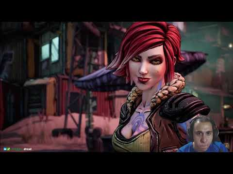[Reaccion] Trailer de Borderlands 3