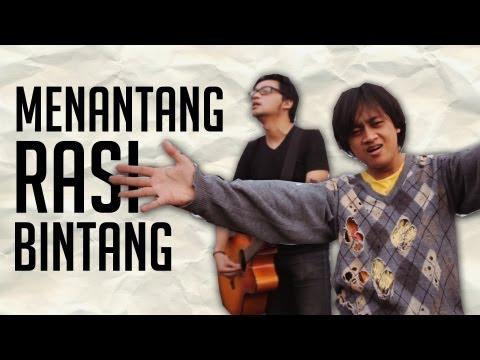 @Artzex & @agibtanjung_ - Menantang Rasi Bintang | Courtesy of @FSTVLST