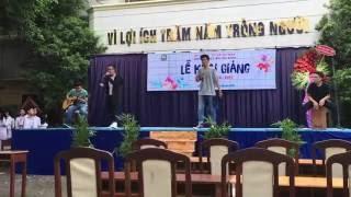 [VOICE] 2016.09.05 - Lễ Khai Giảng (2016) - Việt Nam Đi, Hôn và Yêu (CLB SM)