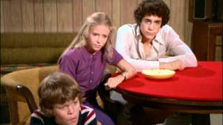 The Brady Bunch - Television-itis