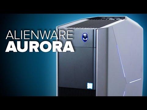 Alienware Aurora r5 Review