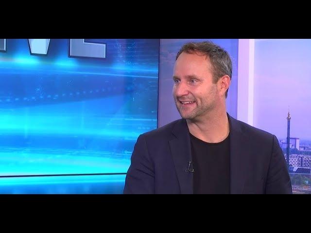 Fellner! Live: Matthias Strolz im Interview
