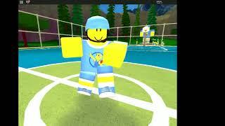 Roblox MVP at Balon Prisoner