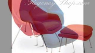 WOMB CHAIR - Only $345 - RegencyShop.com