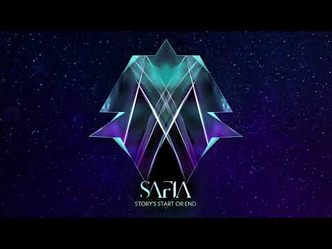 SAFIA – Better Off Alone (Official Audio)