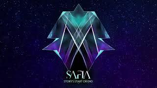 SAFIA – Better Off Alone (Official Audio)