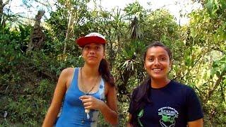 Guatemala Hitchhiking Adventure: Exploring Lanquin (near Semuc Champey)