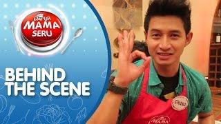 Behind The Scenes - Chand Kelvin & Mama Nana vs Agi & Mama Ine Sinthya