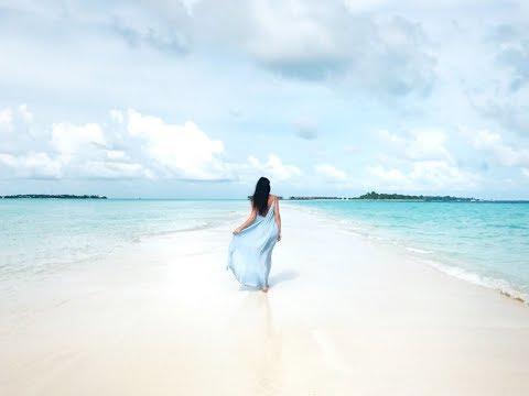 Vlog 12: Travel Diary from COMO Cocoa Island, Maldives