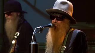 ZZ Top - La Grange / Tush (Live From Texas)