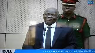 Raisi Magufuli atangaza tena leo hii bei mpya ya korosho. Faida ni kwa wananchi