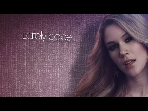 Joss Stone - The Love We Had -  LYRIC VIDEO (Official)