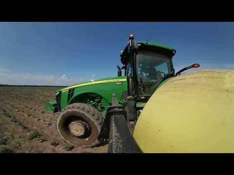 Tater Tracker - Bula-Gieringer Farms, WI