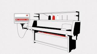 Wildemasche: Strickprinzip für individuelle Fanschals, Schals und Decken thumbnail