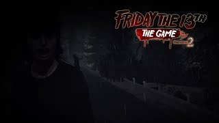 Friday the 13th Part 55: Nightmare!